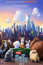 The Secret Life of Pets – Singuri acasă (2016)