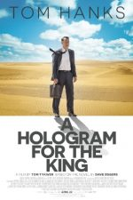 A Hologram for the King – Hologramă pentru rege (2016)