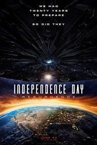 Independence Day: Resurgence – Ziua Independenţei: Renaşterea (2016)