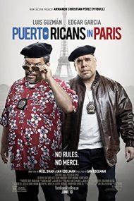 Puerto Ricans in Paris (2015)
