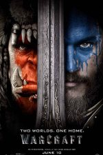 Warcraft: The Beginning – Warcraft. Începutul (2016)