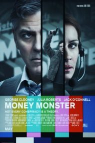 Money Monster – Maşina de bani (2016)