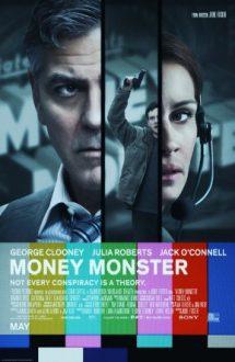 Money Monster – Maşina de bani (2016)