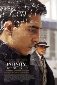 The Man Who Knew Infinity – Omul care a cunoscut infinitul (2015)