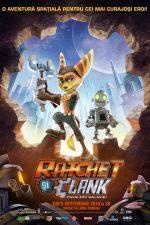 Ratchet & Clank – Ratchet şi Clank. Cavalerii galaxiei (2016)