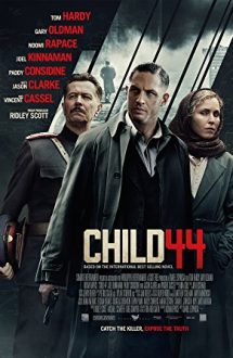 Child 44. Crime trecute sub tăcere (2015)