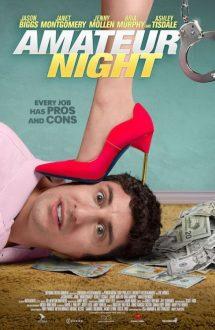 Amateur Night – Tura de noapte (2016)