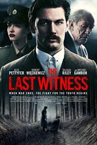 The Last Witness (2018)