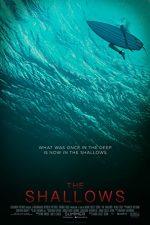 The Shallows – Din adâncuri (2016)