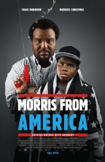 Morris from America – Morris din America (2016)