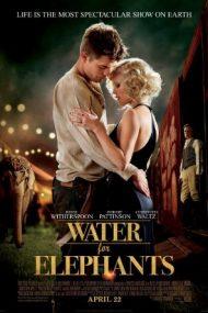 Water for Elephants – Apă pentru elefanți (2011)