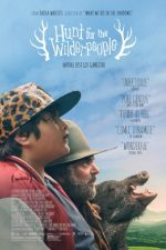 Hunt for the Wilderpeople – Pe urmele unor fugari (2016)