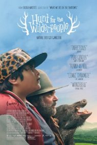 Hunt for the Wilderpeople – Pe urmele unor fugari (2016)