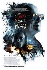 I Am Not a Serial Killer (2016)