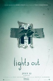 Lights Out – Nu stinge lumina (2016)