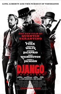 Django Unchained – Django dezlănțuit (2012)