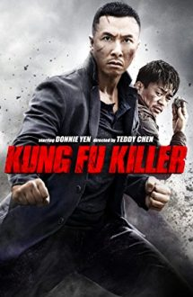 Kung Fu Killer – Ucigaşul kung fu (2014)