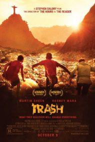 Trash – Gunoi (2014)