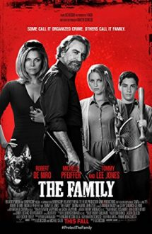 The Family – Malavita: O familie criminală (2013)