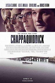 Chappaquiddick (2017)