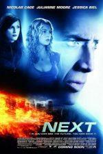 Next – Capcana viitorului (2007)