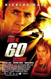 Gone in Sixty Seconds – Dispari în 60 de secunde (2000)