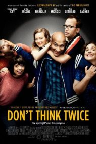 Don't Think Twice (2016)