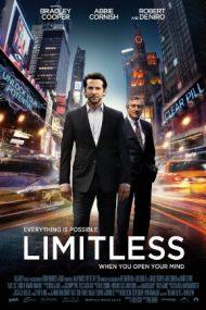 Limitless – Dincolo de limite (2011)