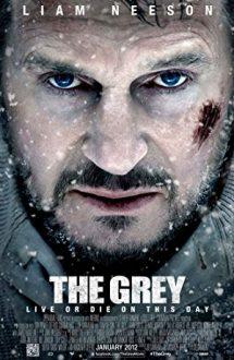 The Grey: La limita supraviețuirii (2011)