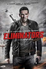 Eliminators – Eliminatorii (2016)