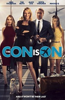 The Con Is On – Vin britanicii (2018)