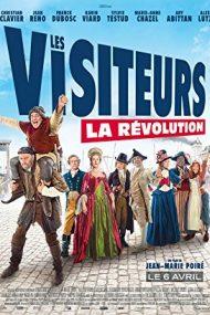 The Visitors: Bastille Day – Vizitatorii 3 (2016)