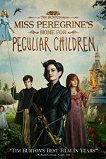 Miss Peregrine's Home for Peculiar Children – Copiii domnişoarei Peregrine: Între două lumi (2016)