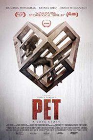 Pet – Animal de companie (2016)