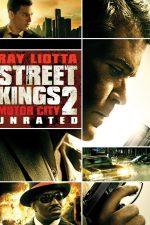 Street Kings 2: Motor City – Stăpânii străzilor: Ucigașul de polițiști (2011)