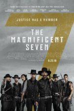 The Magnificent Seven – Cei Şapte Magnifici (2016)