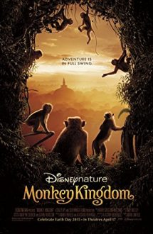 Monkey Kingdom – Regatul maimuţelor (2015)