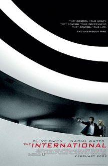 The International – Puterea banului (2009)