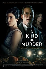 A Kind of Murder – Capcana (2016)