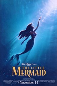 The Little Mermaid – Mica sirenă (1989)