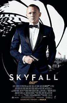 Skyfall – 007: Coordonata Skyfall (2012)
