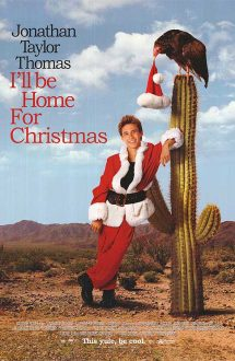 I'll Be Home for Christmas – De Crăciun mă întorc la tine (1998)