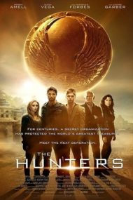 The Hunters – Vânători de legende (2013)