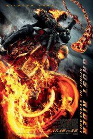 Ghost Rider: Spirit of Vengeance – Demonul răzbunării (2011)