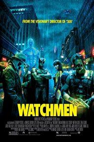 Watchmen – Cei ce veghează (2009)