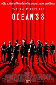 Ocean's Eight – Jaf cu clasă (2018)