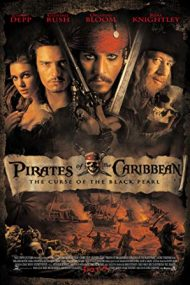 Pirates of the Caribbean: The Curse of the Black Pearl – Pirații din Caraibe: Blestemul Perlei Negre (2003)