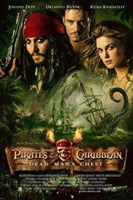 Pirates of the Caribbean: Dead Man's Chest – Pirații din Caraibe: Cufărul Omului Mort (2006)