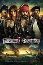 Pirates of the Caribbean: On Stranger Tides – Pirații din Caraibe: Pe ape și mai tulburi (2011)