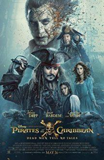 Pirates of the Caribbean: Dead Men Tell No Tales – Pirații din Caraibe: Răzbunarea lui Salazar (2017)